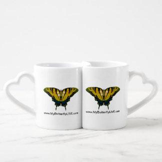 EU SOU grupo da caneca de café do MS