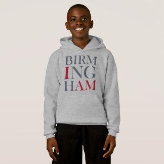 Eu sou Hoodie de Birmingham