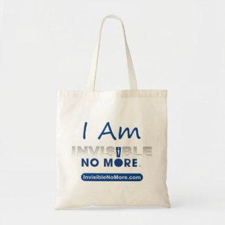 Eu sou invisível não mais - o bolsa