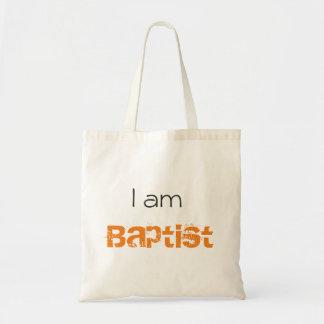 Eu sou o bolsa baptista