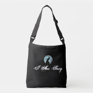 "Eu sou o bolsa ""sexy"""