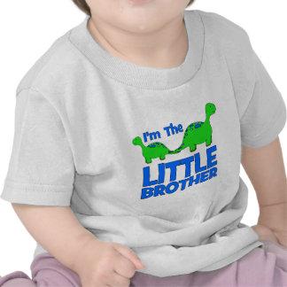 Eu sou O IRMÃO MAIS NOVO Presente feito sob enco T-shirts