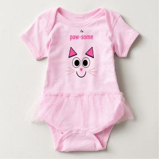 Eu sou Pata-algum - equipamento do bebê Body Para Bebê