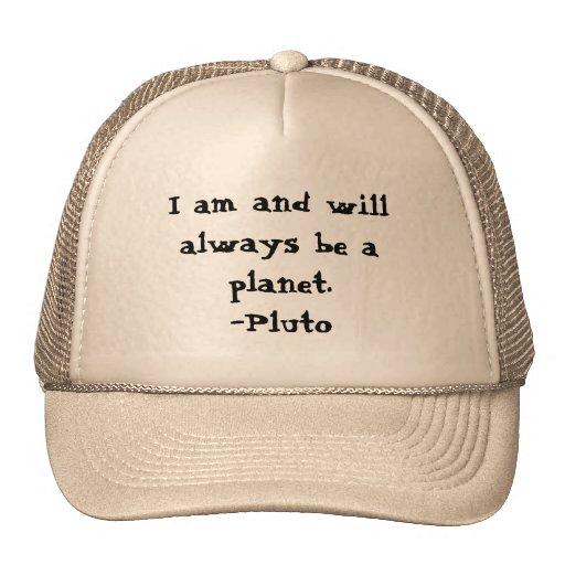 Eu sou Pluto e EU SOU UM PLANETA Bones