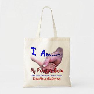 Eu sou saco da criança do meu pai bolsas