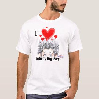 EU SOU SER ESPECIAL APENAS MIM, camisa de Johnny