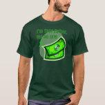 Eu sou seu pai, não um ATM. Camiseta