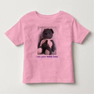 eu sou seu urso de ursinho tshirts