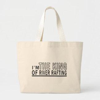 Eu sou transportar de rio do rei bolsa de lona