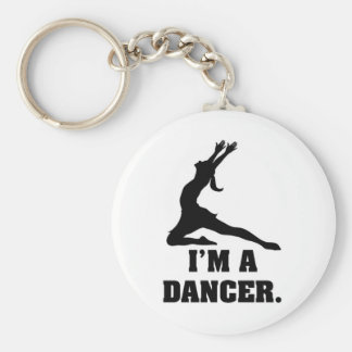 Eu sou um dançarino chaveiro
