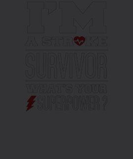 Eu sou um sobrevivente do curso. Que é sua Tshirt