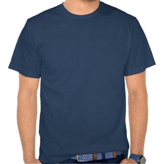 Eu sou um sobrevivente do curso. Que é sua T-shirt