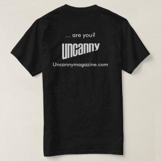 Eu sou um Tshirt do unicórnio do espaço Camiseta