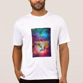 Eu sou uma camisa do sonhador