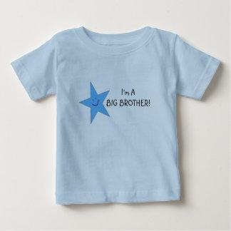 Eu sou uma camisa dos miúdos do big brother
