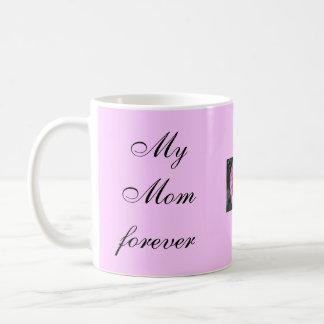 Eu te amo mamã caneca de café