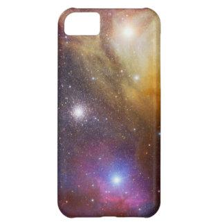 Eu telefono a um caso de 5 espaços capa para iPhone 5C