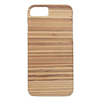 Eu telefono ao caso 5 arborizado capa iPhone 7