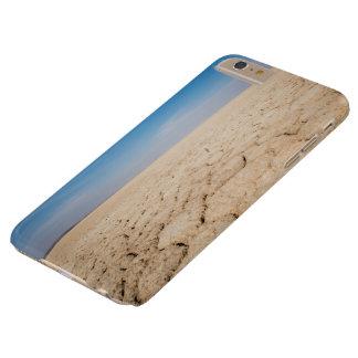 Eu telefono ao caso S6 protetor com imagem da Capas iPhone 6 Plus Barely There
