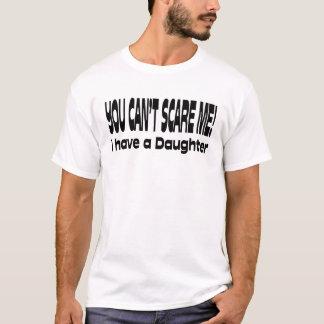 Eu tenho um t-shirt do dia dos pais da filha camiseta