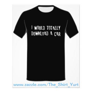 Eu transferiria totalmente um carro
