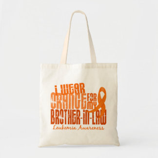 Eu visto a laranja para minha leucemia do cunhado  bolsa para compra