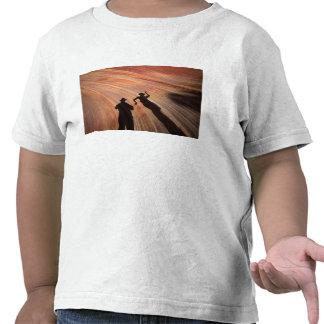 EUA, arizona, escadaria grande Escalante Tshirts