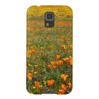 EUA, Califórnia, vale Califórnia do antílope Capinha Galaxy S5