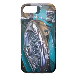 EUA, Indiana, castanho-aloirado: Capa iPhone 7