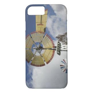 EUA, Indiana, Kendallville: Médio, América Capa iPhone 7