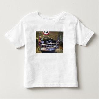 EUA, Michigan, Dearborn: O museu de Henry Ford, 2 Camiseta Infantil