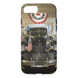 EUA, Michigan, Dearborn: O museu de Henry Ford, Capa iPhone 7