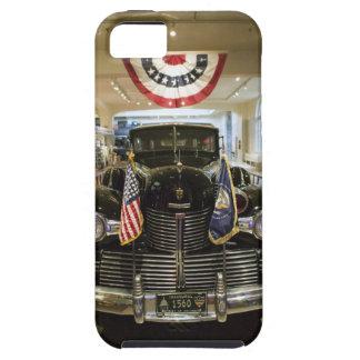 EUA, Michigan, Dearborn: O museu de Henry Ford, Capa Para iPhone 5