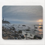 EUA, New York, Hampton do leste. Ponto de Montauk Mousepad
