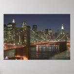 EUA, New York, Nova Iorque, Manhattan: 10 Pôsteres