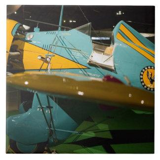 EUA, Ohio, Dayton: Museu e 2 da força aérea de