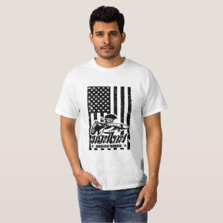 EUA tailandeses muay Camiseta