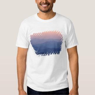 EUA, Tennessee, nacional de Great Smoky Mountains T-shirts