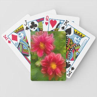 EUA, Washington, ilha de Whidbey. Montagem da Baralhos Para Pôquer