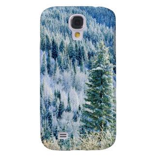 EUA, Washington, parque estadual do Mt. Spokane, Capas Samsung Galaxy S4