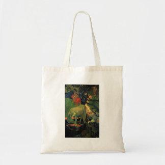 Eugène Henri Paul Gauguin - o molde Bolsas De Lona