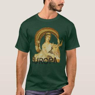 Europa Camiseta