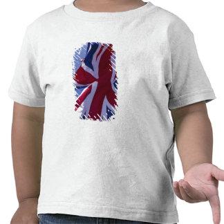Europa, Inglaterra, bandeira britânica T-shirt