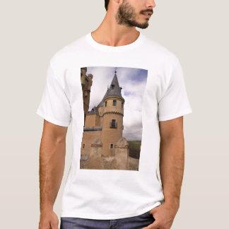 Europa, Portugal, Sintra. O nacional de Pena Camiseta