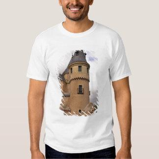 Europa, Portugal, Sintra. O nacional de Pena T-shirt