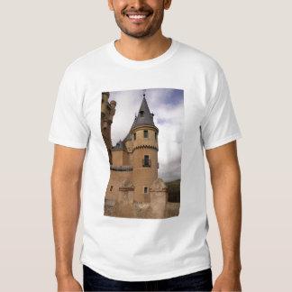 Europa, Portugal, Sintra. O nacional de Pena Tshirt