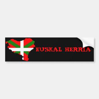 Euskal Herria Adesivo