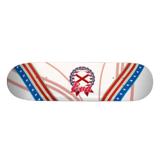 Eva, AL Skate