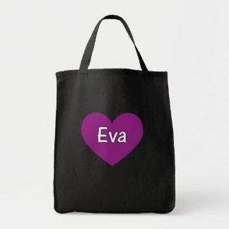 Eva Bolsa De Lona