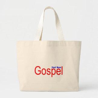 Evangelho Bolsa Para Compras